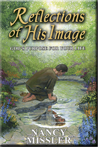 Reflections of His Image