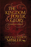 The Kingdom, Power & Glory