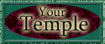 Your Temple