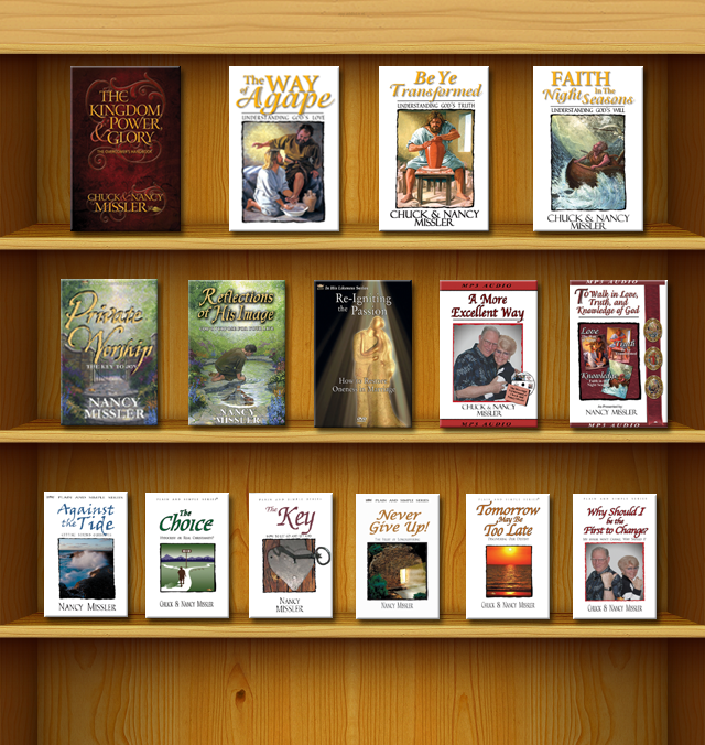 The King's High Way book titles