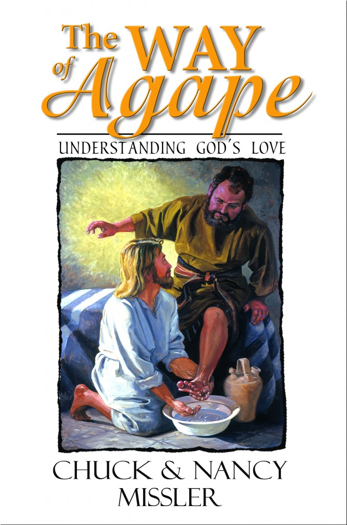 The Way of Agape