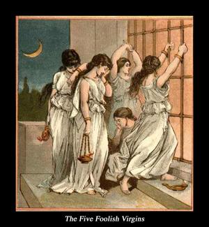 The Five Virgins